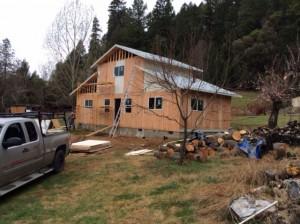 guest ranch staff housing