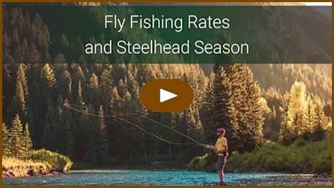 Marble Mountain Ranch Fly Fishing