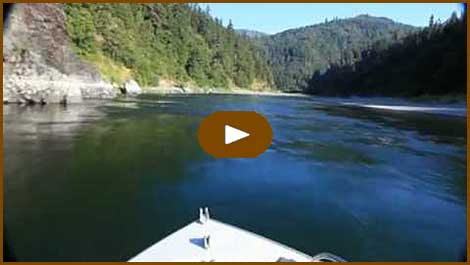 Marble Mountain Ranch Rafting Video