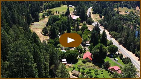 Marble Mountain Ranch Overview